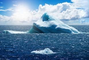 Ледът на Арктика може да изчезне напълно до 2035-а