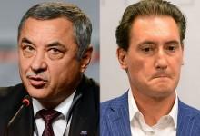 Работодателите защитиха Симеонов, Домусчиев обяви синдикатите за вредни!