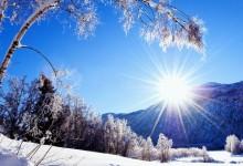 Времето по празниците: До 11 градуса за Коледа