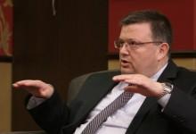 Цацаров нареди на полицията да провери всички къщи за гости