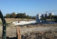 Varnahot провери – стадион Варна се строи !