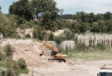 Започна строителството на стадион Варна