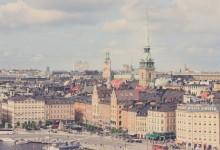 Здравна карантина по шведски