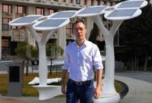 """Бургаският кмет Димитър Николов е номиниран за """"Зелена личност"""" на 2015г."""