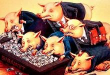 """Властта започва отстрел на """"неправилни"""" медии по закона """"Пеевски"""""""