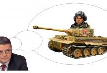 Халюцинациите на Тома Биков от ГЕРБ: БСП готвеше преврат срещу Борисов ?!?