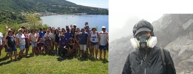 Добрата новина: Варненецът Кристиян Пандов спечели състезание по подводно ориентиране на Карибите