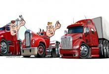 """Наши превозвачи с готовност за протести и блокади на пътища срещу плана """"Макрон"""""""