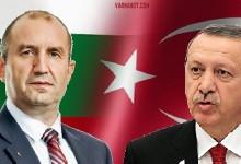 Напрежението нараства! Ердоган с нови остри нападки към България! Генерал Радев не му остана длъжен!