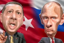 Ердоган на крака при Путин в опит за възстановяване на търговските отношения между Турция и Русия