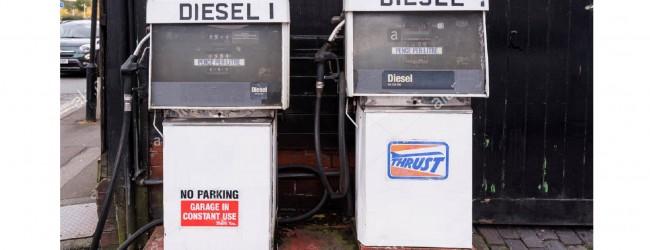 Раздялата на Европа с дизеловото гориво е близо