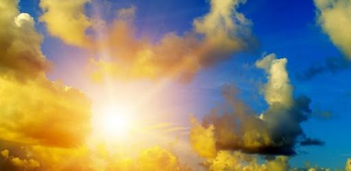 Времето днес – слънчево, с температури до 31 градуса