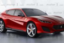 Доживяхме немислимото – Ferrari ще представи първия си кросовър през 2021 г.