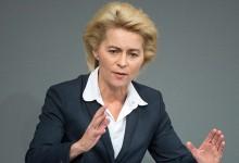 Урсула фон дер Лайен: Демокрациите не могат да работят без свободни и независими медии