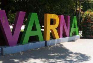Варна търси най-доброто лого за 100 години курорт