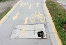 Видимите резултати: След 300 милиона инвестиции новите булеварди и велоалеи вече плачат за ремонт