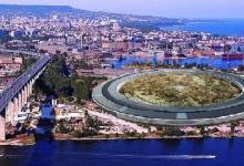 Технологичният гигант APPLE мести своята централа във Варна