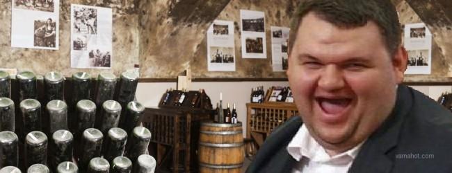 """Скандално: Кабинетът Борисов 2 в последния си ден е продал незаконно на Пеевски """"Музея на виното"""""""
