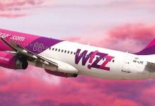 Wizz Air пуска шест нови евтини линии от Варна