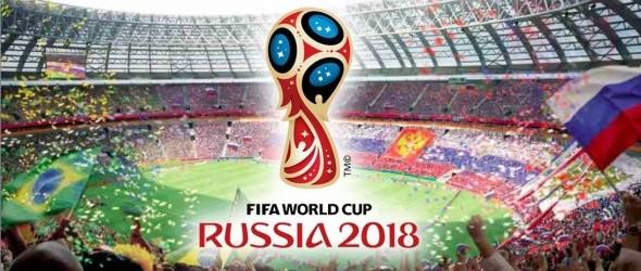От днес светът е футбол! ( ПЪЛНАТА ПРОГРАМА )