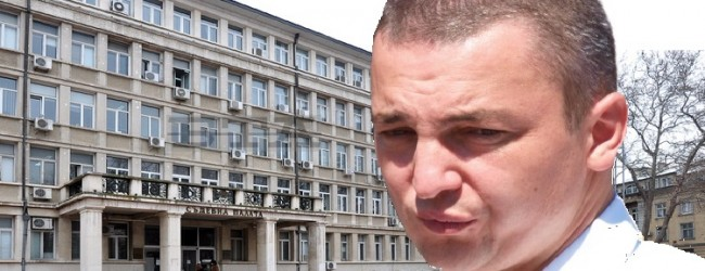 Варна бе осъдена заради дупките на Портних!