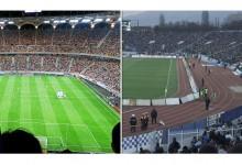 """Зад """"Желязната завеса"""" – националните стадиони на бившите страни от Източния блок"""