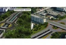 Ще облекчи ли трафика във Варна новият булевард Левски?
