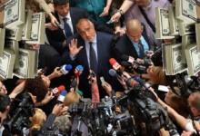 Да нахраним журналистите предизборно! Над 2 млн.лева раздадени от ГЕРБ на медии без конкурс!