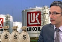 """КЗК ще глоби ли """"Лукойл"""" с 600 млн. лева за монопол по отношение на акцизните складове за горива?"""