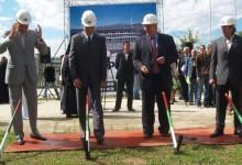 """Кога стадион """"Варна"""" ще бъде завършен?"""
