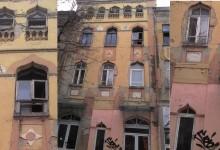 Рушащите се символи на Варна: Турската баня
