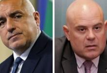 Беше ли жертван Пеевски, за да спасят кожите Борисов и Гешев?