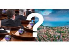 Кандидат депутатите от Варна – работещи по проблемите на Варна или натискачи на копчета в Парламента?