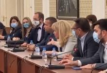 Скандал в комисията на Мая Манолова! Депутатите от ГЕРБ крещяха и саботираха изслушването на изнудван от Борисов бизнесмен