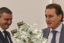 Властта пак даде рамо на братя Домусчиеви