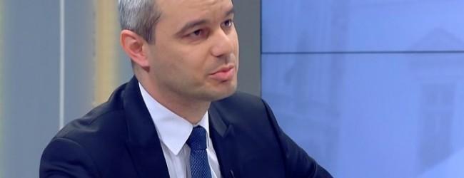 """Партия """"Възраждане"""" е отказала преговори за създаване на коалиция с ВМРО и НФСБ"""