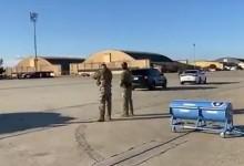 Борисов кацна на селскостопанско летище на 100 км от Вашингтон