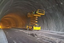 "Ремонтът на тунел ""Витиня"" рязко поскъпна до 70 млн. лева"