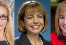 Три жени влизат в битката за кметския стол на София?