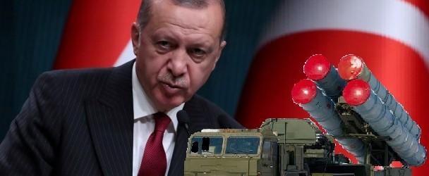 Ердоган: Няма да искаме разрешение за ракетите С-400!
