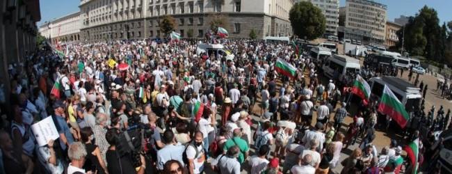 За какво хората бяха по площадите миналата година?