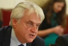 Рашков: Шефовете на службите за сигурност са в неплатен отпуск до септември