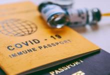 Започна се: Китай е първата страна в света, която въведе 'вирусен паспорт'