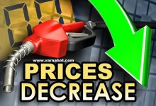 Цената на петрола продължи да пада, заради увеличаващото се предлагане