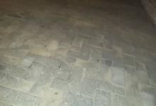 Кривите плочки на Портних струват 1300лв на кв.метър !