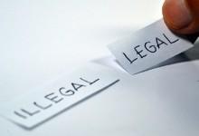 Някои от най-безумните закони в САЩ