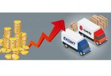 """""""Еконт"""" и """"Спиди"""" вдигнаха цените заради повишението на цените на горивата"""