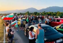 """Старозагорци се готвят да затворят АМ """"Тракия"""" в знак на протест"""