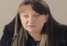 Деница Сачева – калинката специалист по всичко