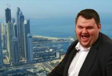 Полетни данни: Депутатът Пеевски прекарва работното си време в Дубай